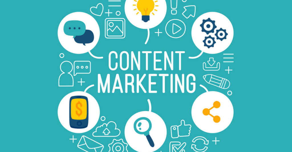 Purpose of Content Marketing