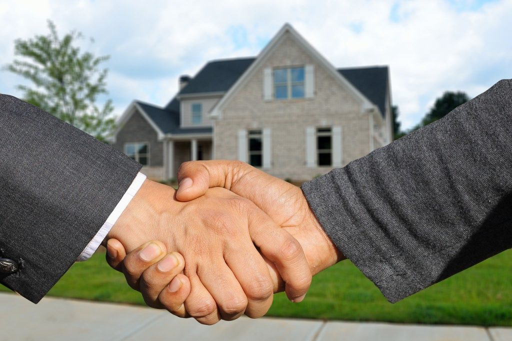 Relationship between Real estate agent and client