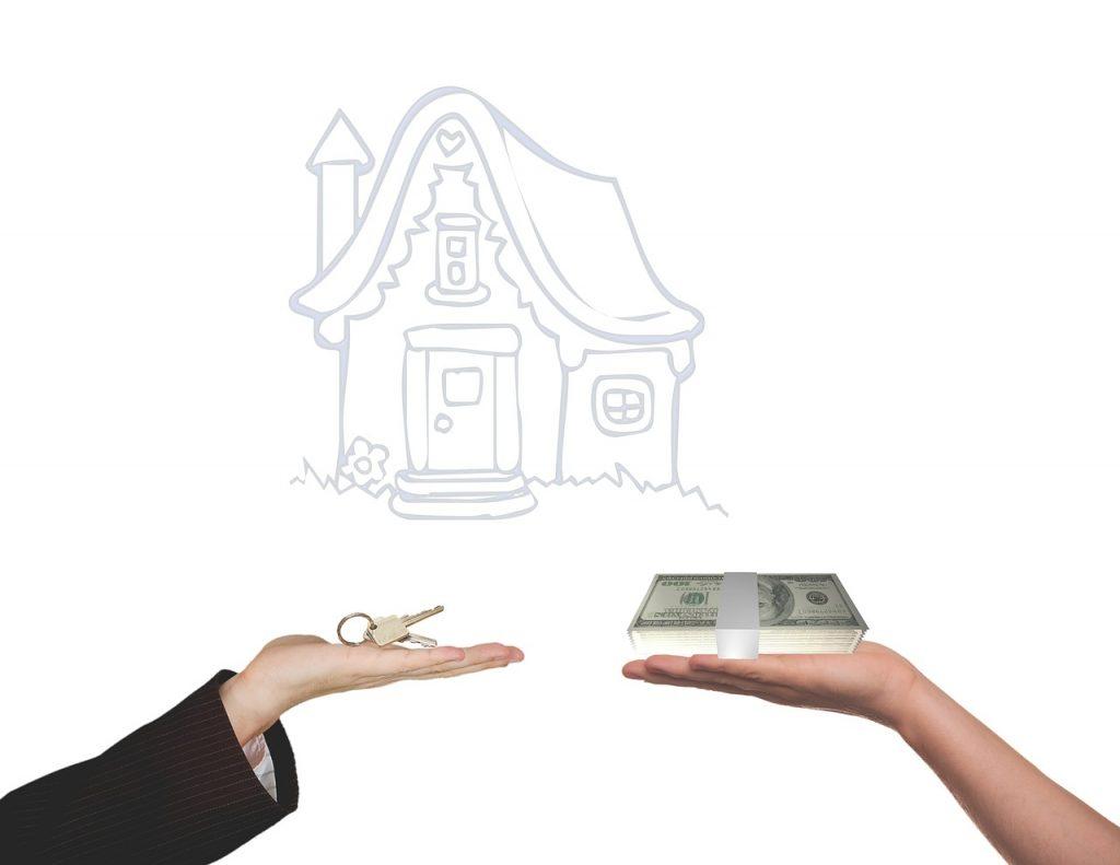Real Estate agent deal