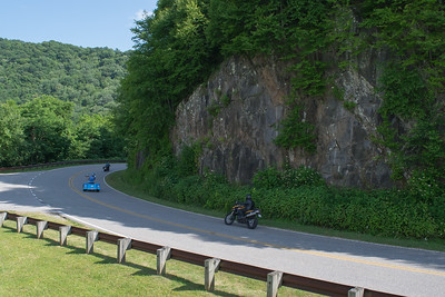 Cherohala Skyway, Best Driving road in America