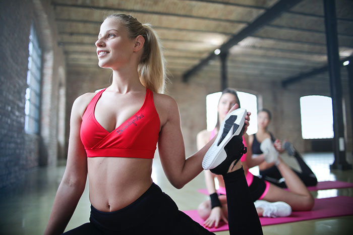 Best Exercises for how to lose belly fat overnight