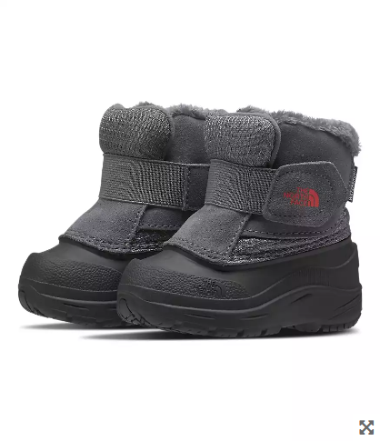 The North Face Toddler Alpenglow Boots