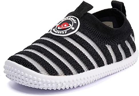 BabySteps First Walker Non-Slip Shoes