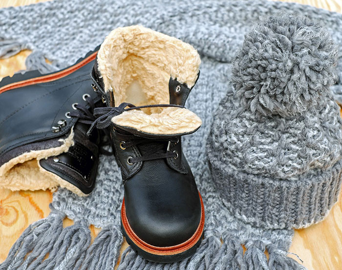 best winter shoes for toddlers