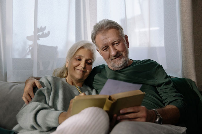 Life after retirement