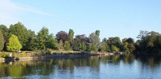 Lake Hughes
