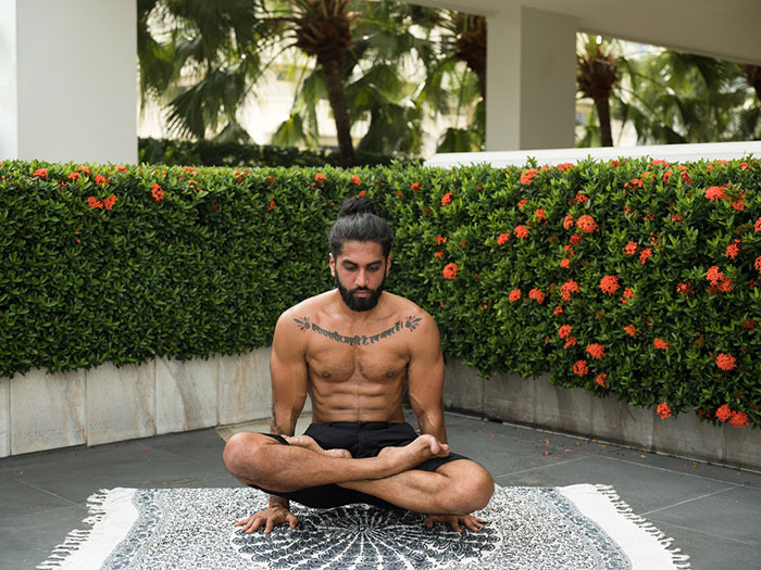 benefits of yoga for men