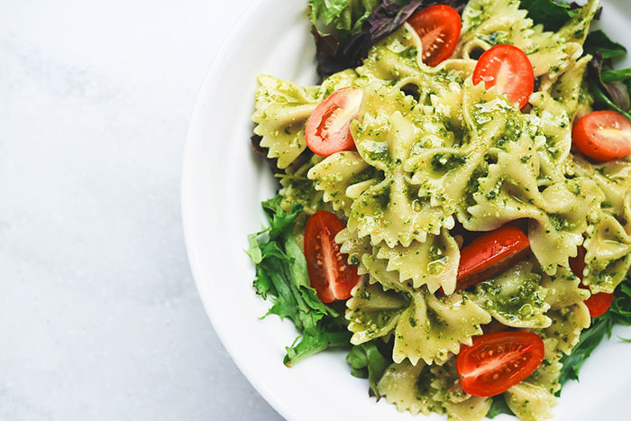 Benefits of Low Carb Pasta