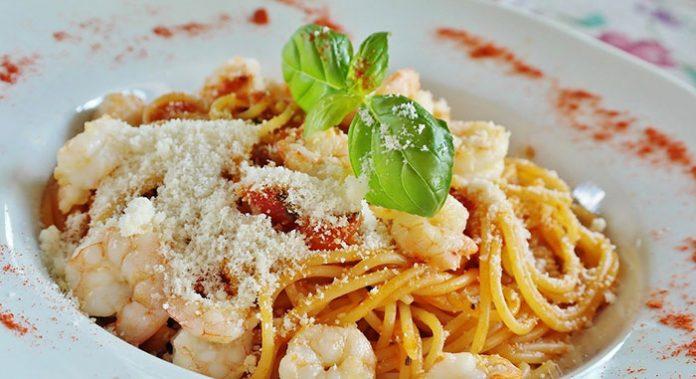 low crab pasta
