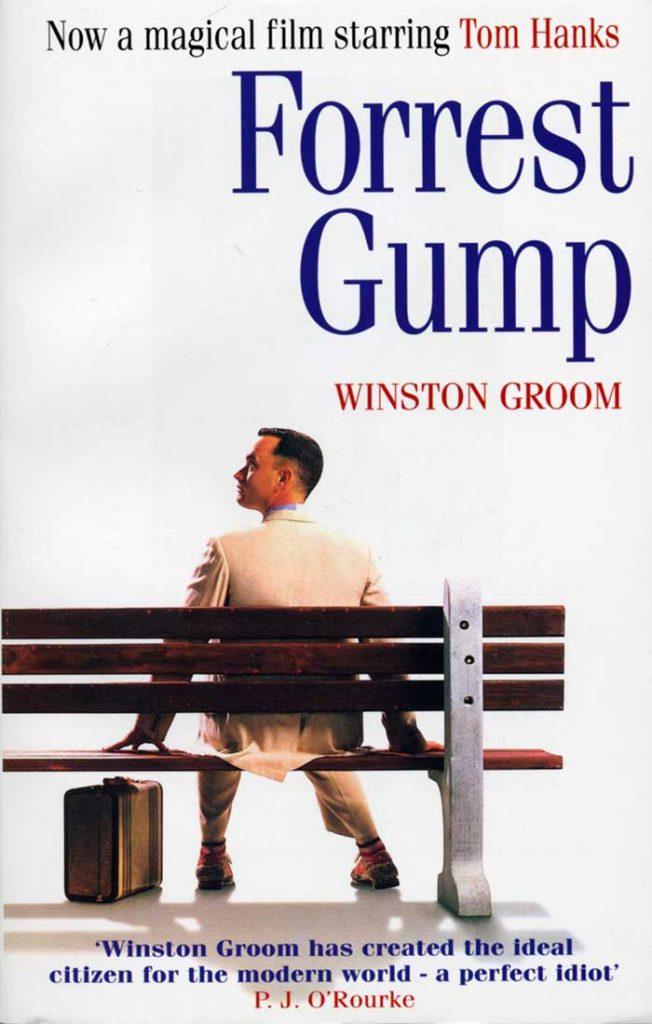 Forrest Gump (1994) Movie