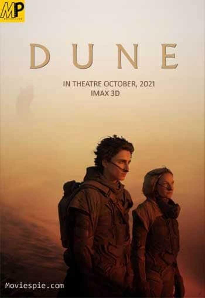 Dune (October 2021)