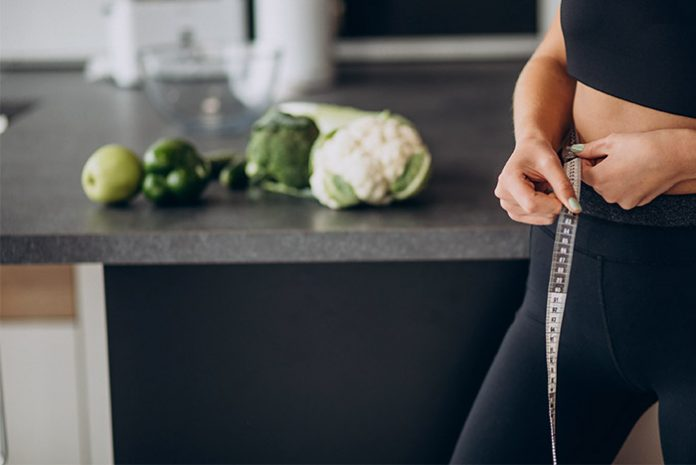 How to lose lower belly fat