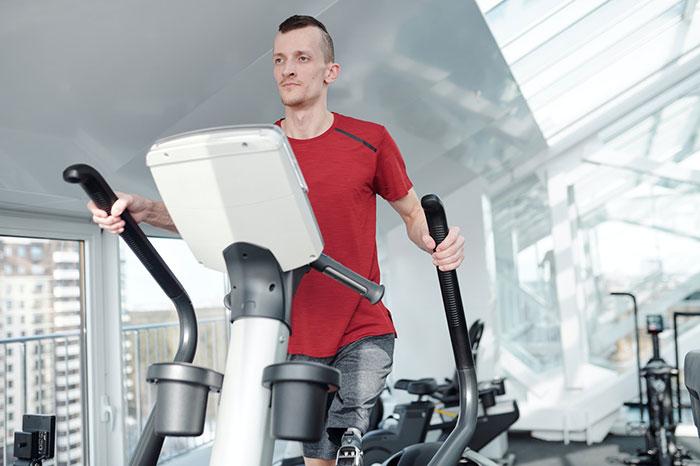 Regular Cardio Exercise