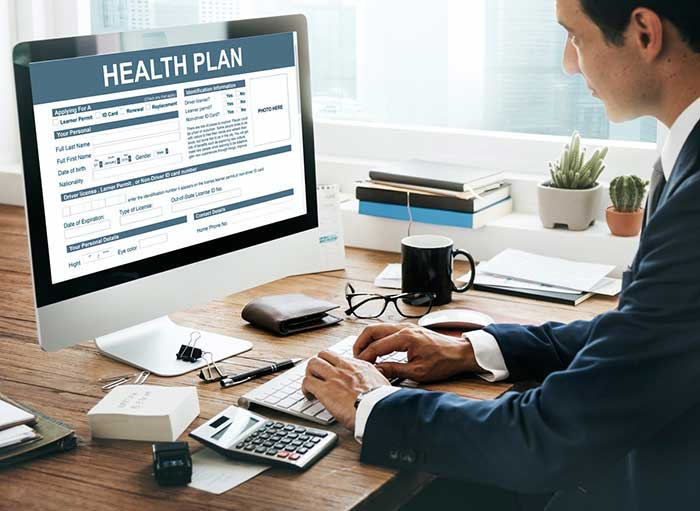 Health care for startups