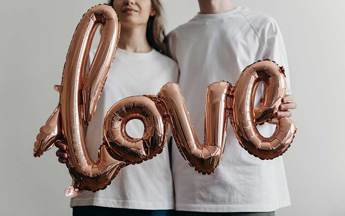 Love is essential for life