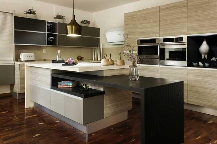 Amazing DIY Kitchen Plans