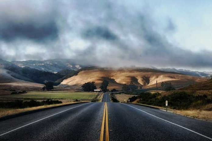 Best Driving Roads in America