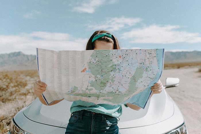 Cross Country Road Trip guide