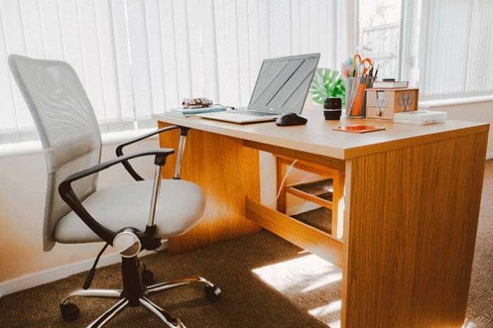 cocobolo desk