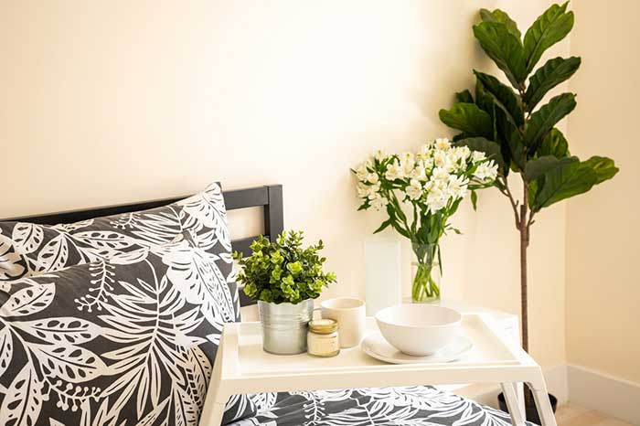 cheap bedroom makeover ideas