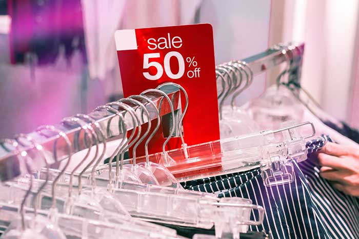 retail business in Pakistan