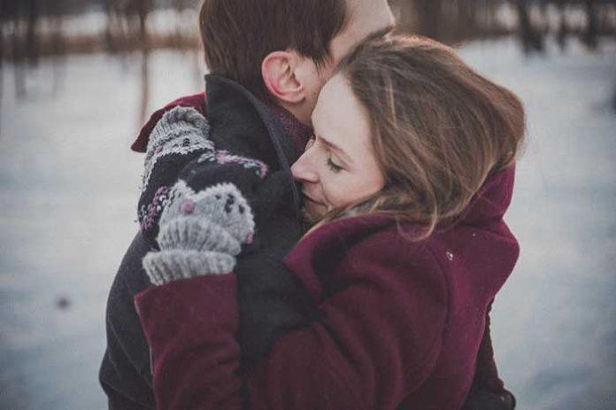 types of hugs