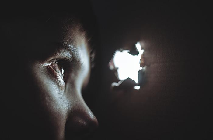 causes of children phobias