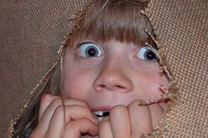 diagnose your child with a Phobia