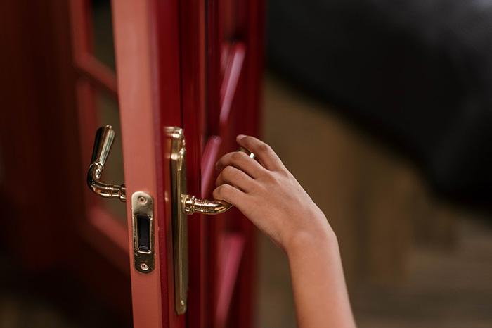 modern luxury door handles