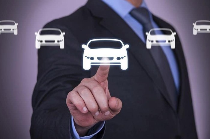 Manage Your Inventory of Auto Dealership