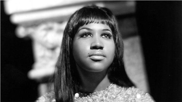Aretha Franklin Best Female Vocalist