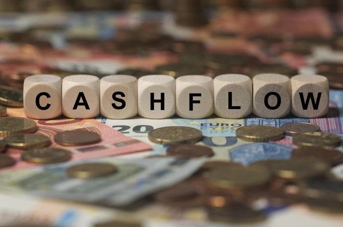 Keep an Eye on Cash Flow