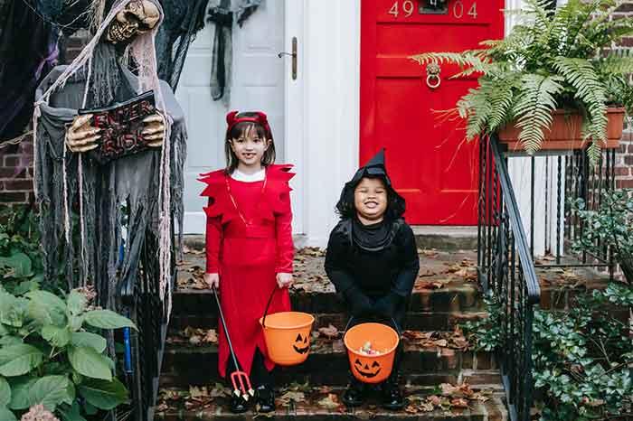 Halloween Autumn Events